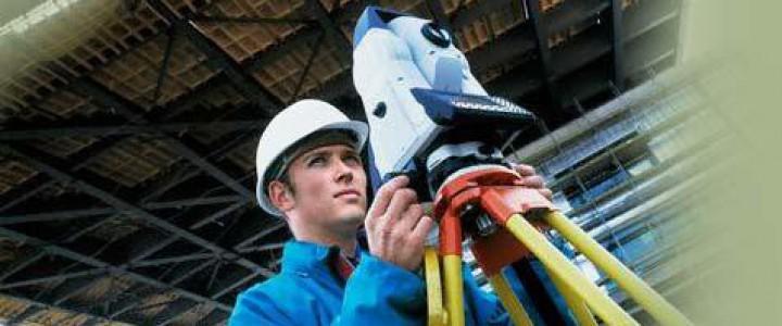 Curso gratis Superior de Interpretación de Planos. Especialidad Topografía online para trabajadores y empresas