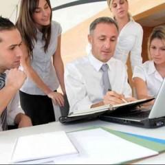 Máster en Sistemas Integrados de Gestión Administrativa - SIGA