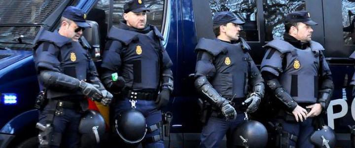Curso gratis Superior de Intervención Policial con Inmigrantes online para trabajadores y empresas