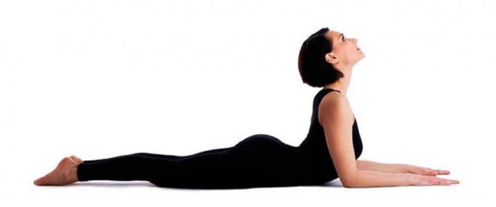 Curso Superior de Introducción al Yoga: Conciencia y Creatividad