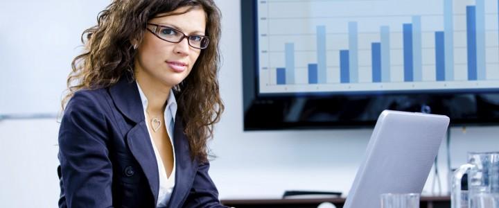 Curso gratis Máster en Secretariado de Dirección online para trabajadores y empresas