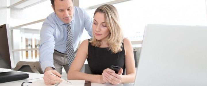 Curso gratis Online de Secretariado de Dirección: Práctico online para trabajadores y empresas