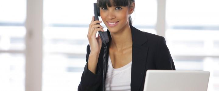 Curso gratis Online Superior de Auxiliar Administrativo online para trabajadores y empresas