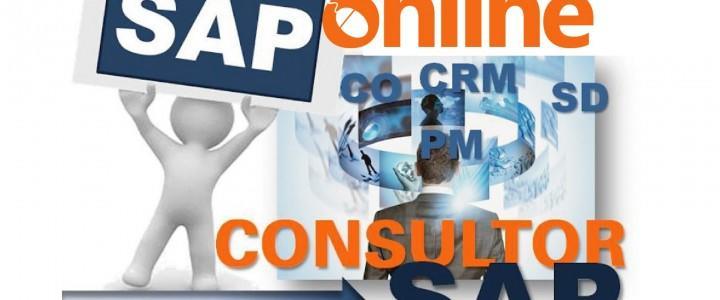 Consultor SAP Recursos Humanos