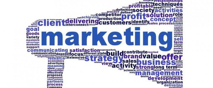 Curso gratis Superior de Marketing en el Comercio Exterior online para trabajadores y empresas