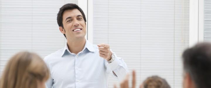 Curso gratis ¿Qué es el Coaching? online para trabajadores y empresas