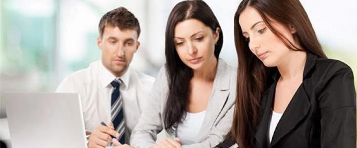 Curso gratis Práctico para la Gestión Laboral Online con la Administración online para trabajadores y empresas