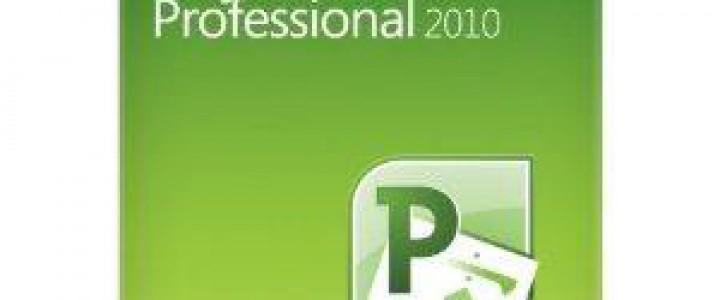 Curso gratis Superior de Microsoft Project 2010 online para trabajadores y empresas