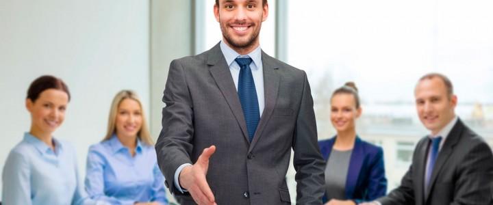 Curso gratis Máster en Protocolo, Comunicación y Publicidad online para trabajadores y empresas
