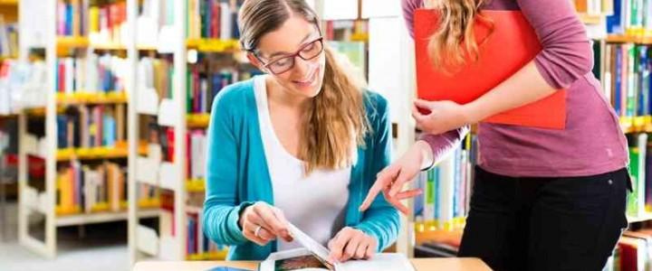 Experto en Coeducación para Maestros y Profesores