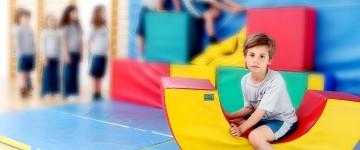 Curso Online de Psicomotricidad Infantil: Práctico