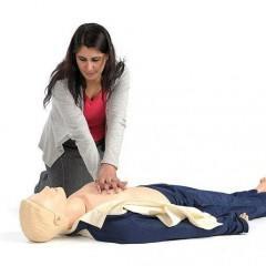 Curso Superior de Primeros Auxilios y Reanimación Cardiopulmonar