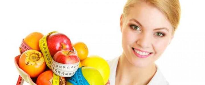 Curso gratis Online Alimentación y Dietética Saludable: Práctico online para trabajadores y empresas