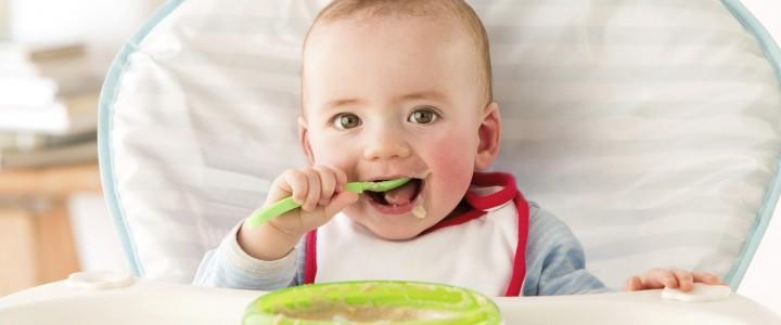 Curso gratis Online de Nutrición y Alimentación Infantil: Práctico online para trabajadores y empresas