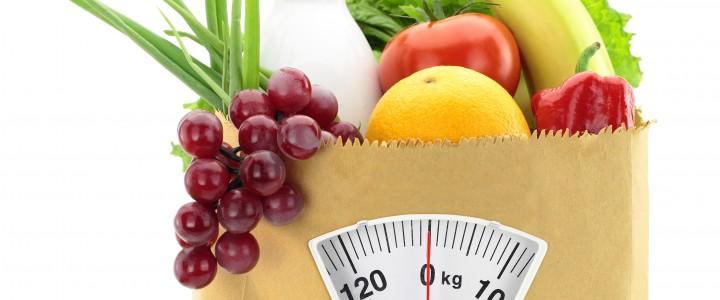 Curso gratis Práctico: Dietética y Nutrición online para trabajadores y empresas