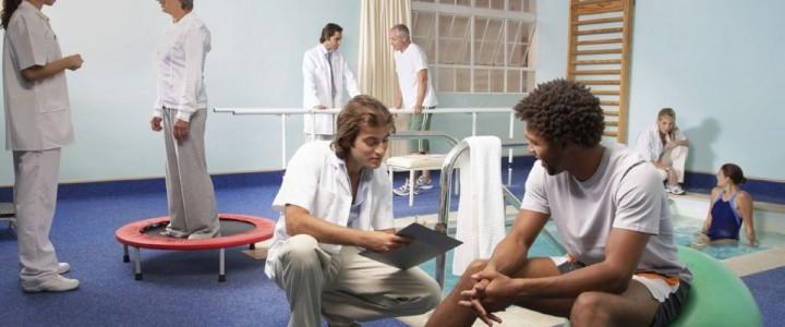 Crea Tu Propia Clínica de Fisioterapia