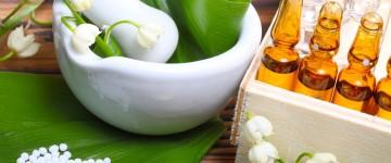 Curso Online de Herbodietética y Homeopatía: Práctico
