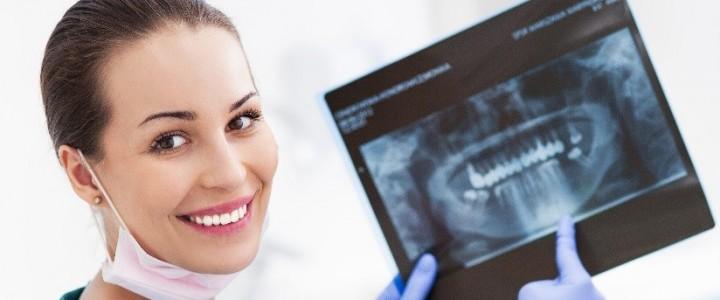 Curso gratis Online de Operador Rayos X de Diagnóstico Dental online para trabajadores y empresas