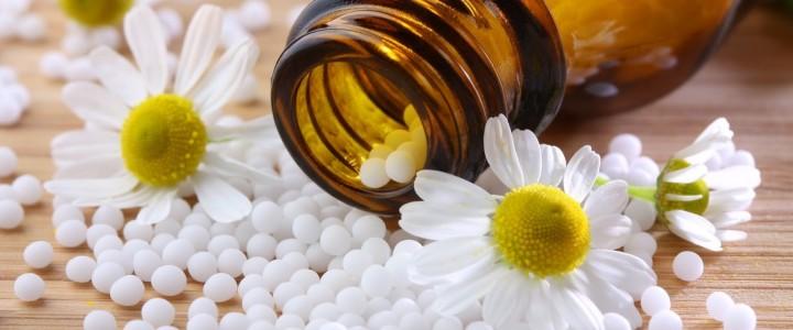 Experto en Homeopatía