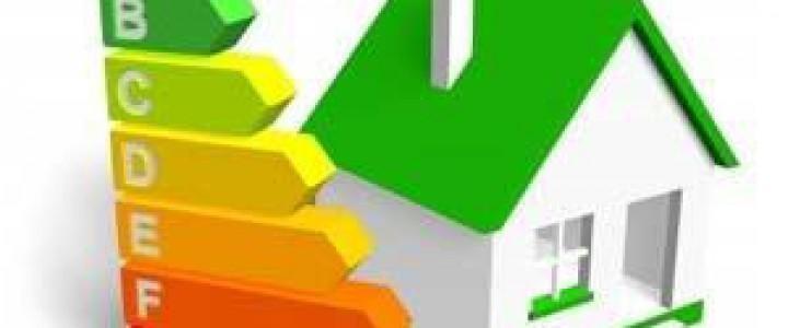 Curso gratis Superior de Técnico Certificador Energético para Edificios online para trabajadores y empresas