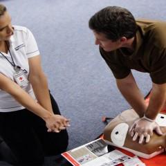 Curso Online de RCP Básica y Primeros Auxilios: Práctico