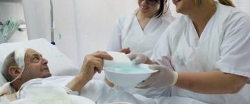 Curso Online de Auxiliar de Enfermería en Urgencias: Práctico