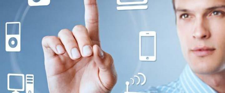 Curso gratis Superior de Usabilidad Web. Nivel Profesional online para trabajadores y empresas