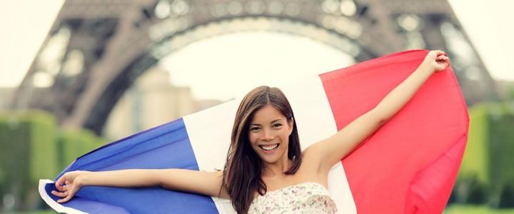 Curso gratis Intensivo Francés A1-A2. Nivel Oficial Consejo Europeo online para trabajadores y empresas