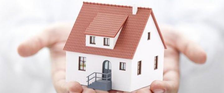Curso gratis Superior en Administración Fiscal para Inmobiliarias online para trabajadores y empresas