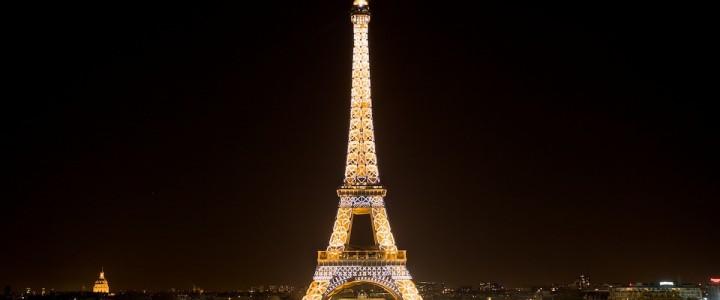 Curso gratis Máster Executive en Francés Profesional (Nivel Oficial Consejo Europeo B2) online para trabajadores y empresas