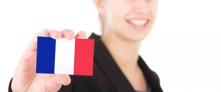Curso gratis Certificación en Francés C1 para Profesores. Nivel Oficial Consejo Europeo online para trabajadores y empresas