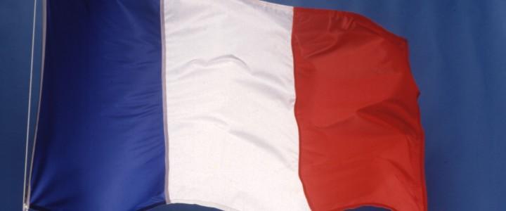 Curso gratis Certificación en Francés B2 para Profesores. Nivel Oficial Consejo Europeo online para trabajadores y empresas
