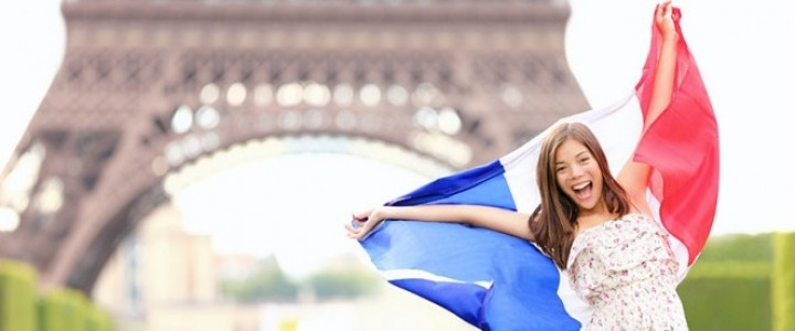 Curso gratis Certificación Francés B2 del Consejo Europeo para Maestros y Profesores de Centros Educativos Bilingües online para trabajadores y empresas
