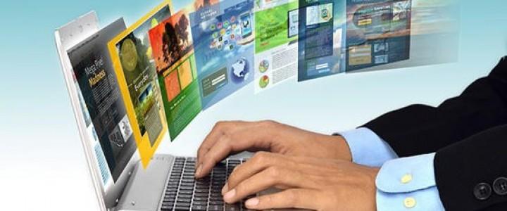Curso gratis Superior de Diseño Web online para trabajadores y empresas