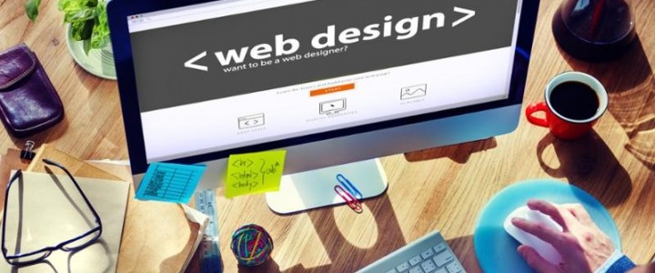 Curso gratis Especialista TIC en Diseño Web. Nivel Profesional online para trabajadores y empresas