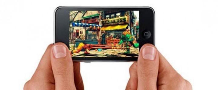 Curso gratis Online de Creación de Juegos para Móviles, IOS online para trabajadores y empresas
