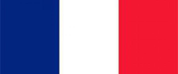 Curso gratis Intensivo Francés B1. Nivel Oficial Consejo Europeo online para trabajadores y empresas