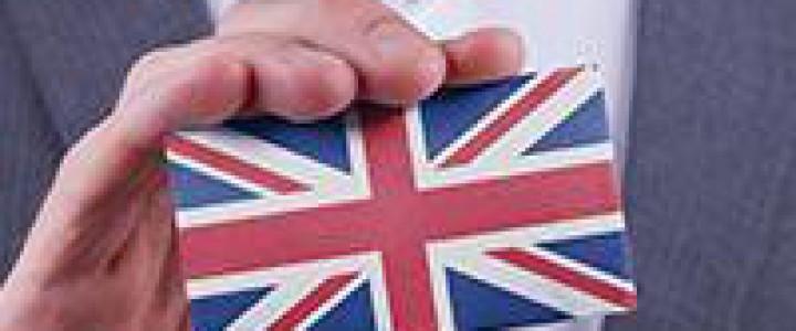 Curso gratis Superior Inglés Avanzado online para trabajadores y empresas