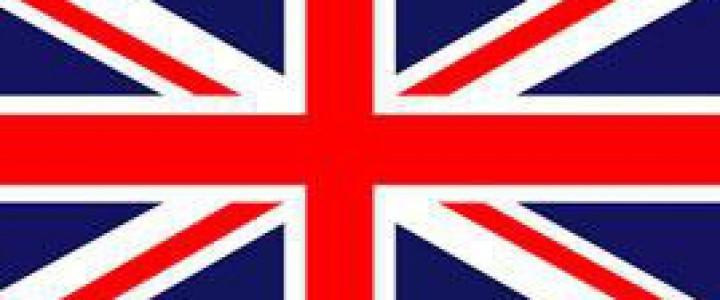 Curso gratis Superior Inglés Avanzado Plus (Nivel Oficial Consejo Europeo C1) online para trabajadores y empresas