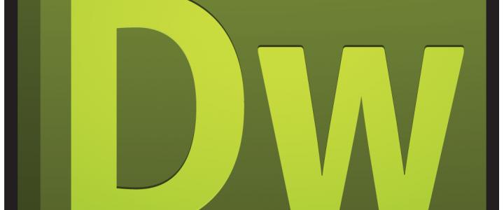 Curso gratis Técnico en Dreamweaver CC, HTML5, CSS3, PHP y JavaScript online para trabajadores y empresas