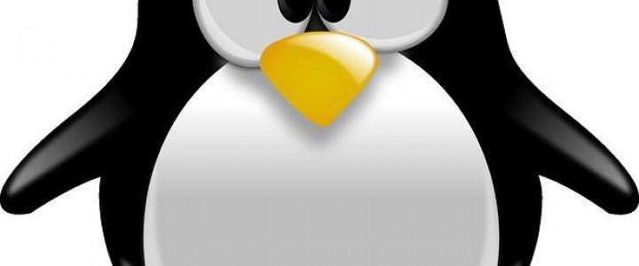 Curso gratis Superior Linux. Nivel Avanzado online para trabajadores y empresas