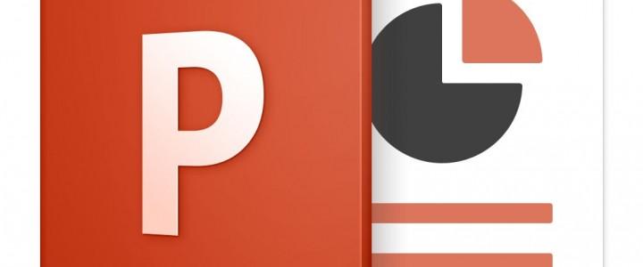 Curso gratis Certificación It en Microsoft PowerPoint 2013 + VBA para PowerPoint: Macros and Graphics Expert online para trabajadores y empresas