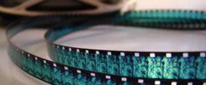 Curso gratis Técnico de Dirección Cinematográfica online para trabajadores y empresas