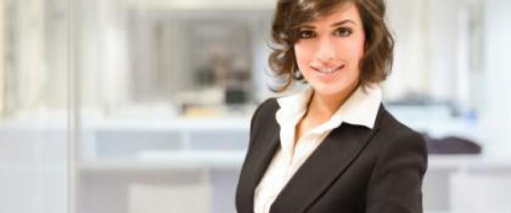 Curso gratis ADGD0308 Actividades de Gestión Administrativa online para trabajadores y empresas