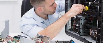 Técnico en Montaje y Reparación de Sistemas Microinformáticos