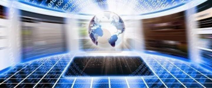 Curso gratis Técnico Especialista TIC en Acceso y Monitorización al Sistema Informático e Inventario del Subsistema Físico online para trabajadores y empresas
