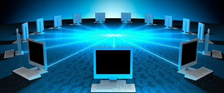 Curso gratis de Redes Locales online para trabajadores y empresas