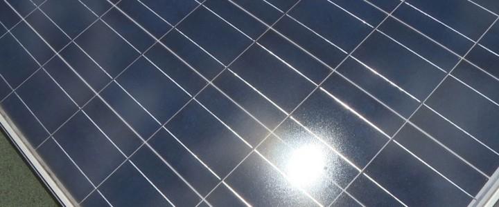 Curso gratis Online Energías Renovables: Energía Solar y Eólica online para trabajadores y empresas