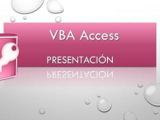 8fc13d61a Curso gratis online de Curso VBA para Access para trabajadores