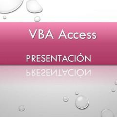Curso VBA para Access
